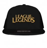 Topi League of Legends 04