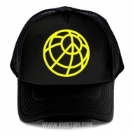 Topi Major Lazer 03