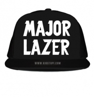 Topi Major Lazer 05