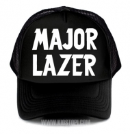 Topi Major Lazer 07