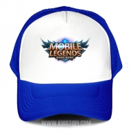 Topi Mobile Legends 14