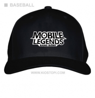 Topi Mobile Legends 15