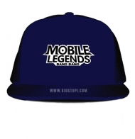 Topi Mobile Legends 16