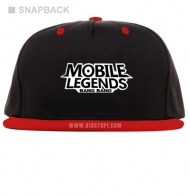 Topi Mobile Legends 17