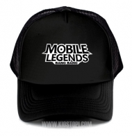 Topi Mobile Legends 18