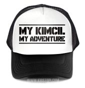 Topi My Kimcil My Adventure