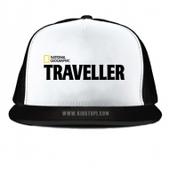Topi National Geographic 04