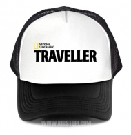 Topi National Geographic 06
