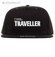 Topi National Geographic 07