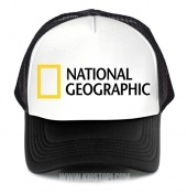 Topi National Geographic 1