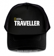 Topi National Geographic 10