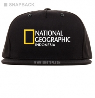 Topi National Geographic 11