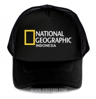 Topi National Geographic 13