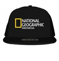 Topi National Geographic 14