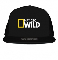 Topi National Geographic 15