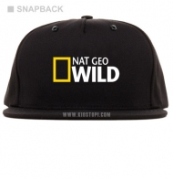 Topi National Geographic 16