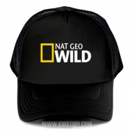 Topi National Geographic 17