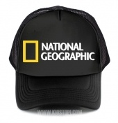 Topi National Geographic 2