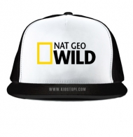 Topi National Geographic 20
