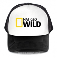 Topi National Geographic 21