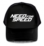 Topi Need for Speed