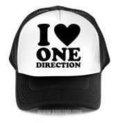 Topi One Direction 02
