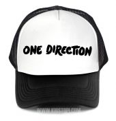 Topi One Direction 04