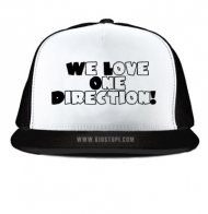 Topi One Direction 09