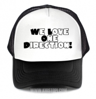 Topi One Direction 10