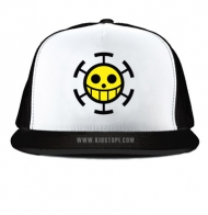 Topi One Piece 02