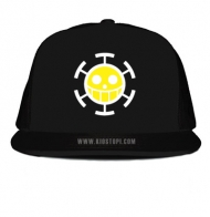 Topi One Piece 05