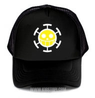 Topi One Piece 07