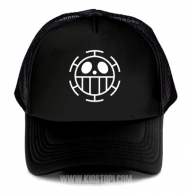 Topi One Piece 08