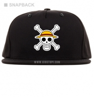 Topi One Piece 09
