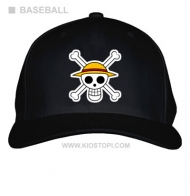 Topi One Piece 10