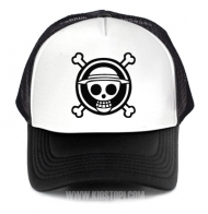 Topi One Piece 2