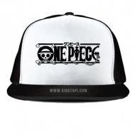 Topi One Piece 3