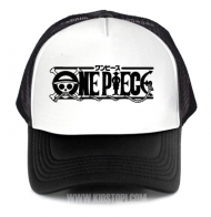Topi One Piece 4