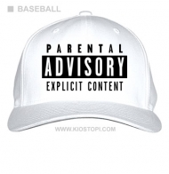 Topi Parental Advisory 11