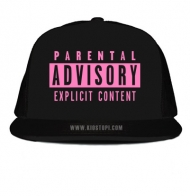 Topi Parental Advisory 3