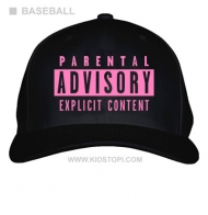 Topi Parental Advisory 4