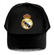 Topi Real Madrid 04