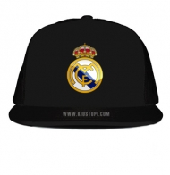 Topi Real Madrid 05