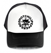 Topi Red Hot Chili Peppers 1