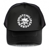 Topi Red Hot Chili Peppers 2