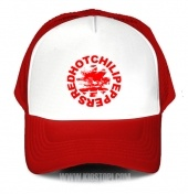 Topi Red Hot Chili Peppers 3