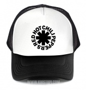 Topi Red Hot Chili Peppers 5