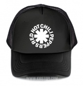 Topi Red Hot Chili Peppers 6
