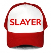 Topi Slayer 10