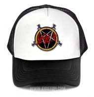 Topi Slayer 13